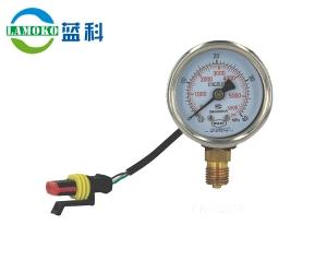 CNG压力表