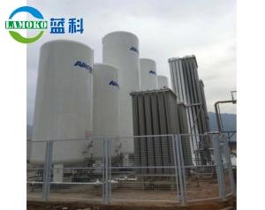 工业气体低温贮罐