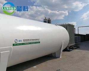 北京大型储罐