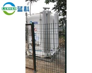 北京天然气储罐