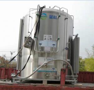 二氧化碳储罐